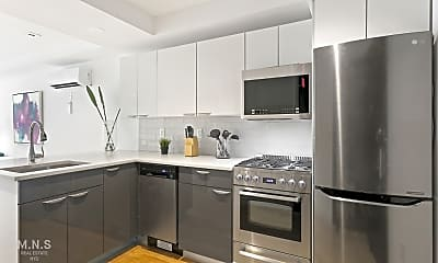 Kitchen, 39 E 21st St 3-A, 0