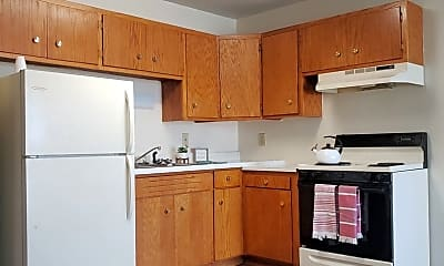 Kitchen, 1214 3rd Ave SW, 1