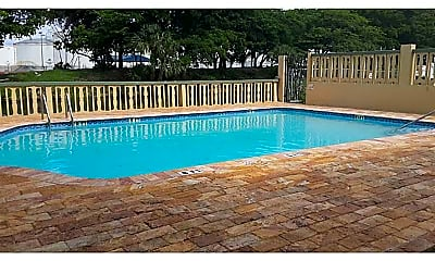 Pool, 4275 NW S Tamiami Canal Dr, 2
