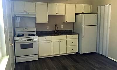 Kitchen, 410 Hammond Pl, 1