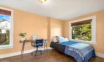 Bedroom, 2128 Pine St, 2