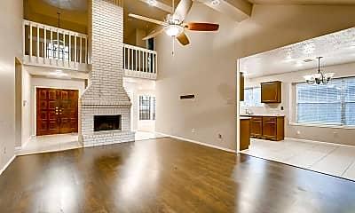 Living Room, 16307 Ember Hollow Ln, 1