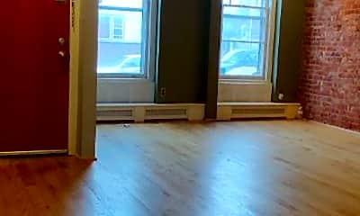 Bedroom, 72 1/2 Columbia St, 0