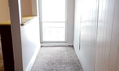 Living Room, 2224 W Irving St, 2