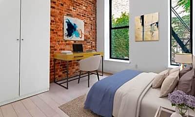 Bedroom, 961 Kent Ave, 1