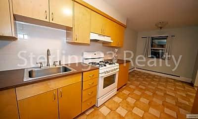 Kitchen, 25-49 31st St, 1