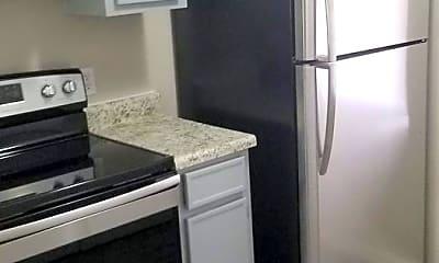 Kitchen, 1200 Melody Ln, 0