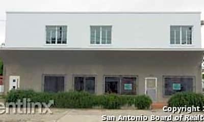 Building, 536 Roosevelt Ave, 0