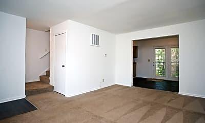 Living Room, Nirvana at Candler, 1