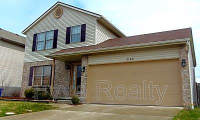 Building, 3180 Retriever Rd, 0