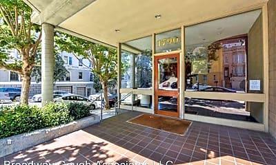 Patio / Deck, 1790 Broadway, 0