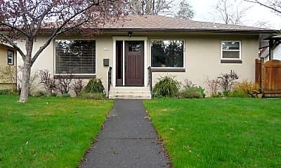 Building, 1555 NW Awbrey Rd, 0