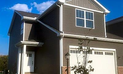 Building, 802 Sedgegrass Dr, 0