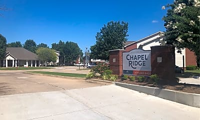 Chapel Ridge Apts, 1