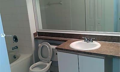 Bathroom, 711 SW 111th Way 206, 1