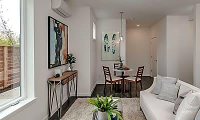 Living Room, 7017 NE Grand Ave, 1