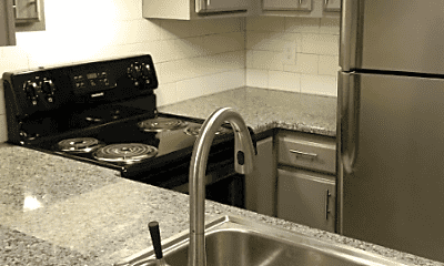 Kitchen, 1308 Caldwell Ave, 1