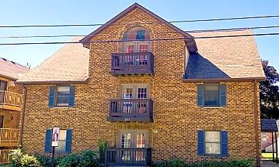 Building, 227 W Wood St, 0