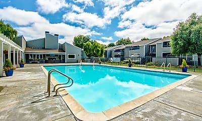 Pool, The Alexandar, 0