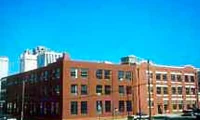 Rock Street Lofts, 0