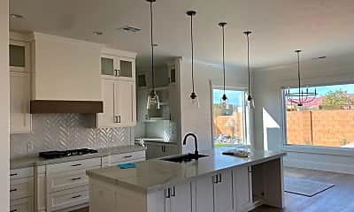 Kitchen, 5381 Hidden Pinyon Dr, 1