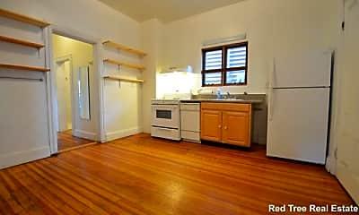 Kitchen, 105 Forbes St, 1
