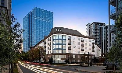 Building, 960 East Paces Ferry Rd NE, 0