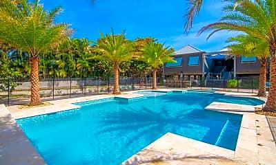 Pool, 1496 Florida A1A, 0