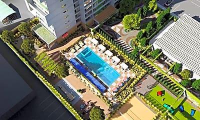 City Club Apartments Lafayette Park, 0