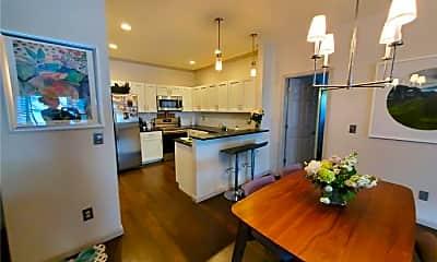 Dining Room, 1085 N Spoede Rd, 1