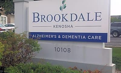 Brookdale Kenosha, 1