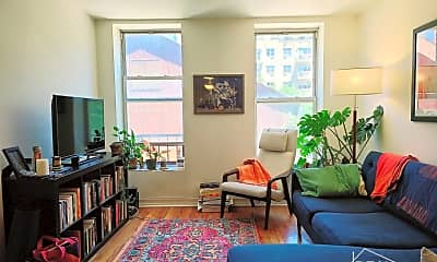 Living Room, 324 Bergen St, 0
