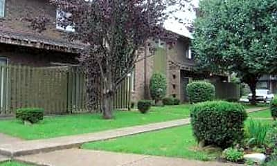 Oak Park Apartments, 0