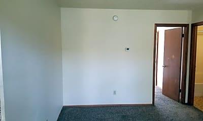 Bedroom, 1326 S Vine St, 1