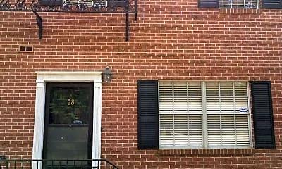 Building, 2846 Walton Way, 1