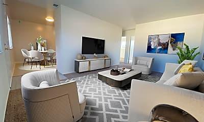 Living Room, 643 Bolton Ct, 0