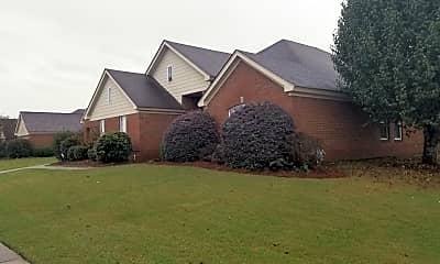 Building, 8736 Polo Ridge, 1