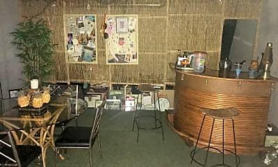 Dining Room, 3758 Dinosaur St, 2