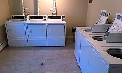 Kitchen, Water View Apartments, 2