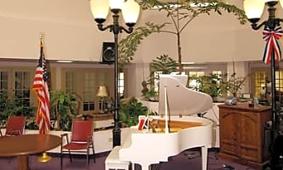 Atrium At Gainesville, 1