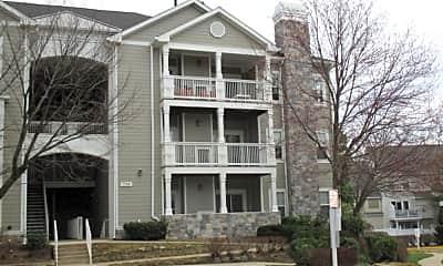 Building, 1724 Lake Shore Crest Dr, 1