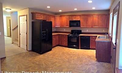 Kitchen, 715 E 7th Ave, 1