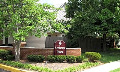 Amherst Place, 0