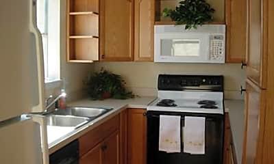 Kitchen, Pin Oak Park Apartments of Katy, 0