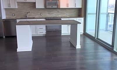 Kitchen, 1212 Laurel St, 0