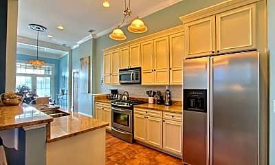 Kitchen, 36 E Broad St, 1