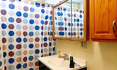 Bedroom, 1122 W Rex St, 2