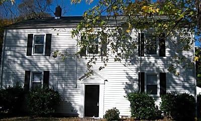 Building, 9321 Sturgis St, 0