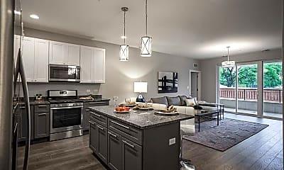 Kitchen, Glen Ridge Place, 0