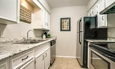 Kitchen, 5656 Live Oak St 210, 1